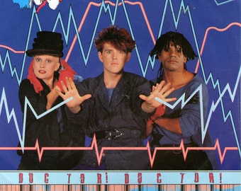 Thompson Twins - Doctor, Doctor