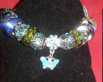 Pandora inspired  bracelets