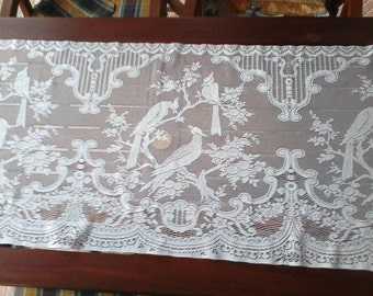 cover table doily