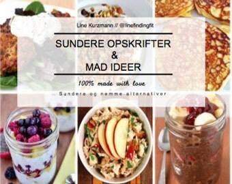 Sundere opskrifter og mad ideer - Line Kurzmann