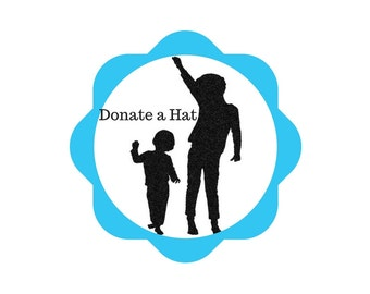 Donate a Hat to Coping With Laryngomalacia
