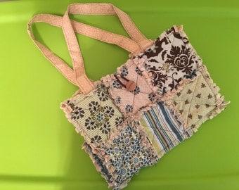 Reversible Novelty bag