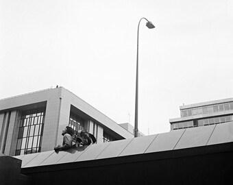 Sniper - Olivier Vanhoeydonck photography