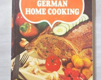 Little German Cookbook