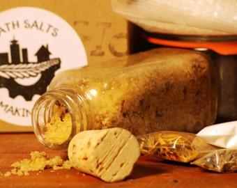 DIY Bath Salts Kit