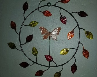 Dream Catcher with Butterfly