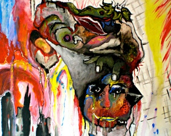 Mind control - Tom Schlaiss