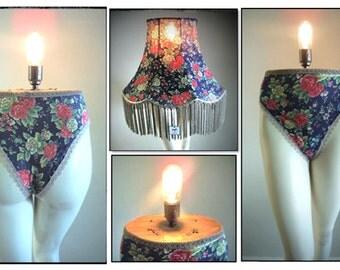 The Cheeky Lamp
