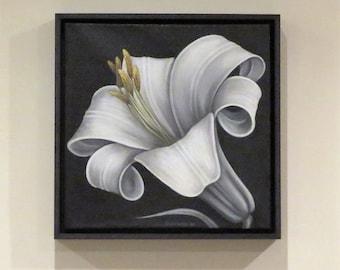 Lily White #1