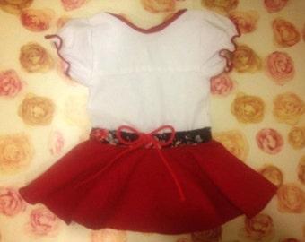 Baby gir dress Princesses