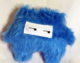 Shifty the Yeti (Blue E)