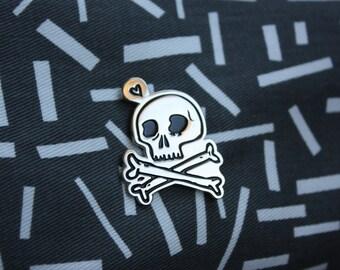 Til Death Pin