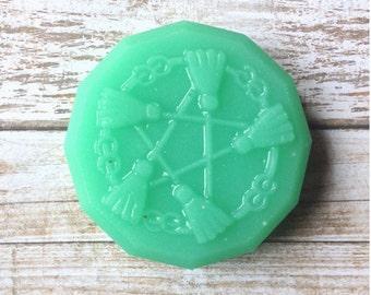 Druid Prayer Soap