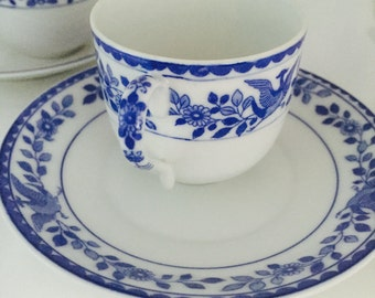 Hand Painted NIPPON