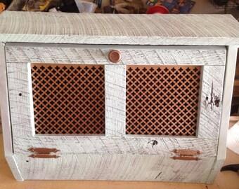 Custom Made Potato & Onion Box