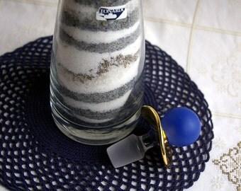 Badesalz mit franz. Lavendel Bath Salt with french Lavender bath salt with French Lavender