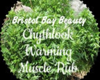 Chythlook Warming Muscle Rub