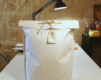 Paper bags for Gift Pack