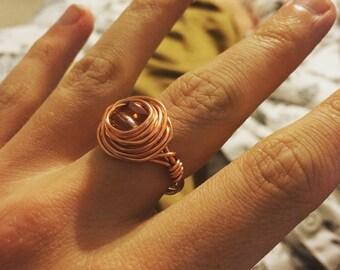 The Tangerine Ring