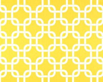 3-1/2 yards Premier Prints Gotcha Corn Yellow-Twill