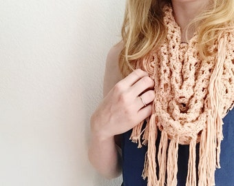 Boho Crochet Wrap - by AllAboutAmi