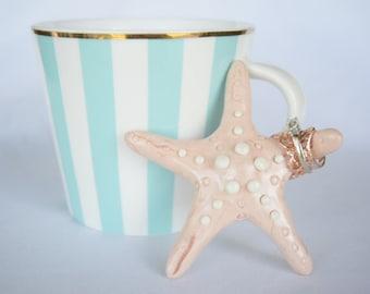 Starfish Ring Holder