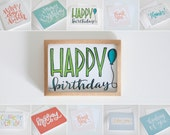 Greeting Card Variety Pack - 10 cards