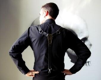 The Certain Suspenders