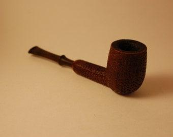 Vintage Tobacco Pipe Old England