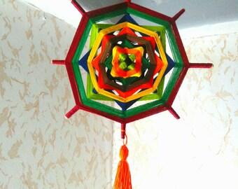 Mandala for love