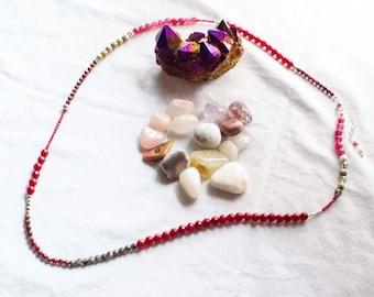 Sundance inspired Necklace