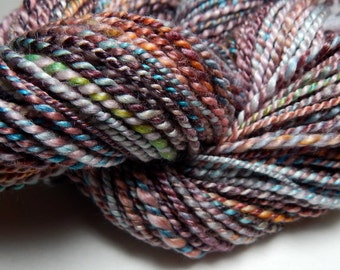 Dryad-Handspun Yarn