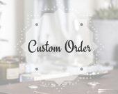 order for Aleksandra