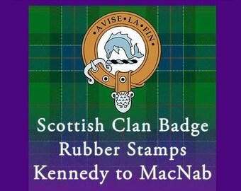 Scottish Kennedy Etsy