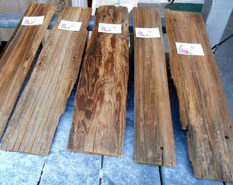 Rustic, weathered wooden boards. narley wood,woodsy,signs,wedding signs, cabin signs,old rustic boards,flaws, not perfect,
