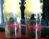 """Banshee Oil"""" conjures by Kook"""