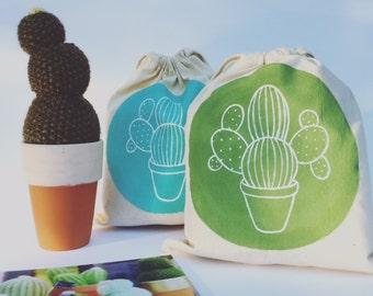 Knit Your Own Cactus, DIY Knit Kit