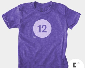 Birthday Shirt 12, Twelfth 12th Kids Birthday TShirt, Twelve Birthday Shirt, Birthday Gift Girl, 12th Birthday Shirt, Girls Birthday Shirt