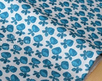 Japanese Fabric Kiyohara Nobara linen - BE - 50cm