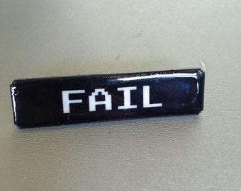 SALE Fail pin