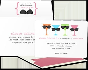 Cool Shades Cocktail