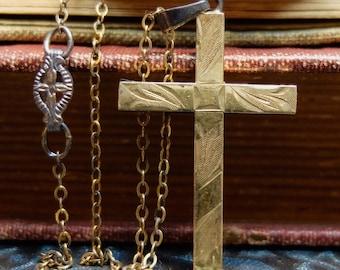 Vintage Cross 1/20 12K Chain 1950s