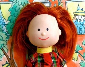 Vintage Madeline and Miss Clavel Dolls - Eden Toys
