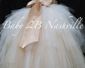Bridal Skirt Bridal Tulle...