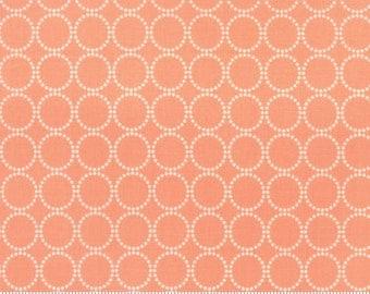 Sundrops (29014 26) Circled Coral by Corey Yoder