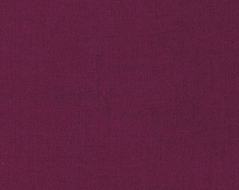 Kaffe Fassett SC73 Shot Cotton Mulberry Fabric By The Yard