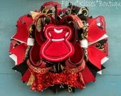 Anne Boutique Hairbow