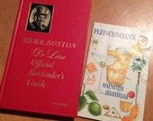 Mr  Boston's Bartender's Guide & Fleischmann's Mixer's Manual