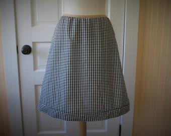 SALE Belle Skirt - Comfortable A Line - Size Medium