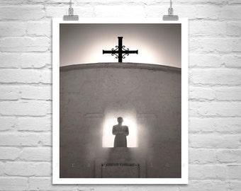 Christian Art, Picture of Mission, Mission Photography, Church Art, Church Architecture, Tucson, Saint Xavier, San Xavier, Spanish Mission